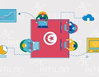 IntilaQ | Tunisia's leading startups investors