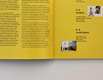 Revista l'kodac nº1.