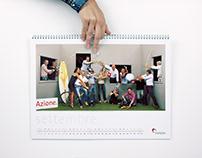 Holcim | Calendar