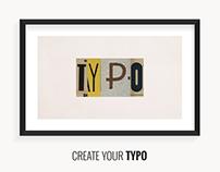 Polona / TYPO