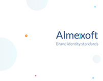 Almexoft brand identity standards