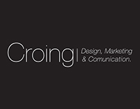 Croing - Motion Graphics