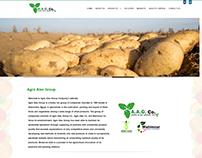 Agro Alex Website