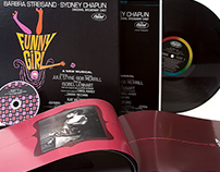 Funny Girl 50th Anniversary Edition