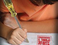 2013 - Día Mundial contra el Trabajo Infantil