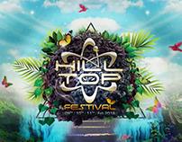 HILLTOP FESTIVAL 2018