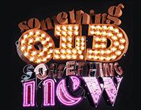 Something Old | Something New