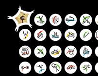 Olympics 2050 - Mykonos