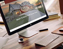 Aiello Homes Website