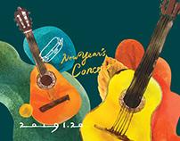米可吉他 歲末感恩音樂會