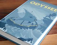 Homer – Die Odyssee