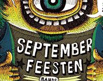 Septemberfeesten 2015