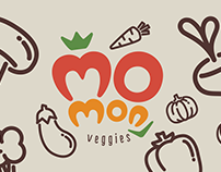 MOMON Veggies