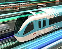 Dubai Awards for Sustainable Transport video 2019