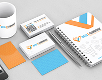 Wess e-commerce - branding