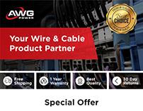 AWG Power eBay Listing