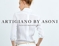 Artigiano Fashion Magazine