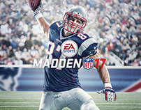 EA SPORTS MADDEN 17