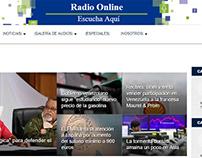 WTC Radio web banners