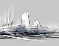 Alien Bio-Architecture