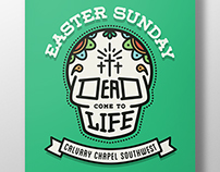 Easter Sunday 2015