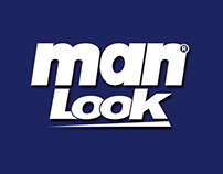 Man Look Facebook Page