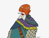 General Tze
