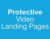 Protective Life Video Landing Pages