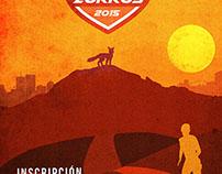 Carrera de los zorros atlas-tv azteca