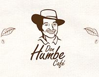 Día Del Padre (Don Humbe Café)