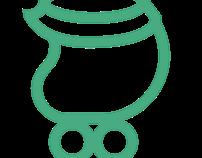 Zero Waste Pantry Logo