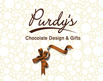 Purdy's | Corporate Identity