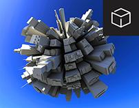 Modelado 3D - Varios