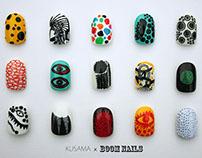 Boom Nails - Designs