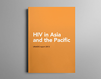 HIV in Asia and the Pacific