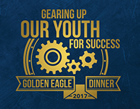 Bay-Lakes Council Golden Eagle Dinner