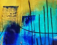 Color studies 1