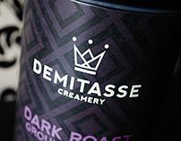Demitasse Creamery