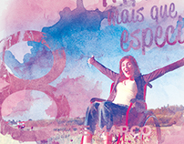 Dia Internacional da Mulher - APAE/SE
