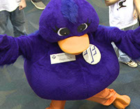 Purple Duck bio