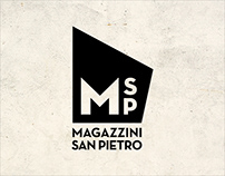Magazzini San Pietro