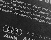 Agincourt Audi