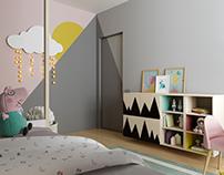 #108 - Childroom
