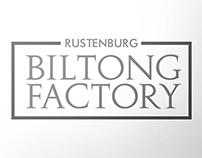 Biltong Factory