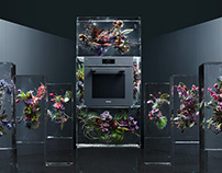 Miele Life Beyond Ordinary Campaign