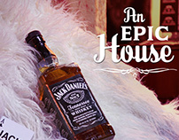 Jack Daniel's House Siete