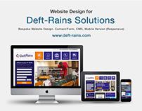 Deft-Rain Solutions