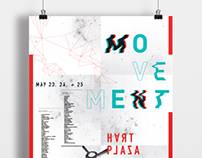 Movement Electronic Music Festival