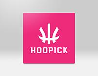 HOOPICK