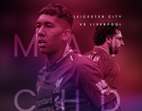 Liverpool FC Matchday Image Submissions